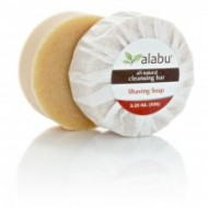 Alabu Shaving Soap
