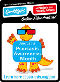 Psoriasis Awareness Month